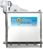 Commodity Seed Cleaner